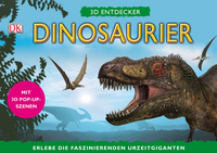 Coverbild Dinosaurier, 9783831019304
