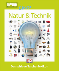 Coverbild memo Clever. Natur & Technik, 9783831027958