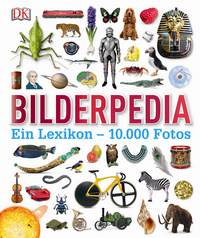 Coverbild Bilderpedia, 9783831030712