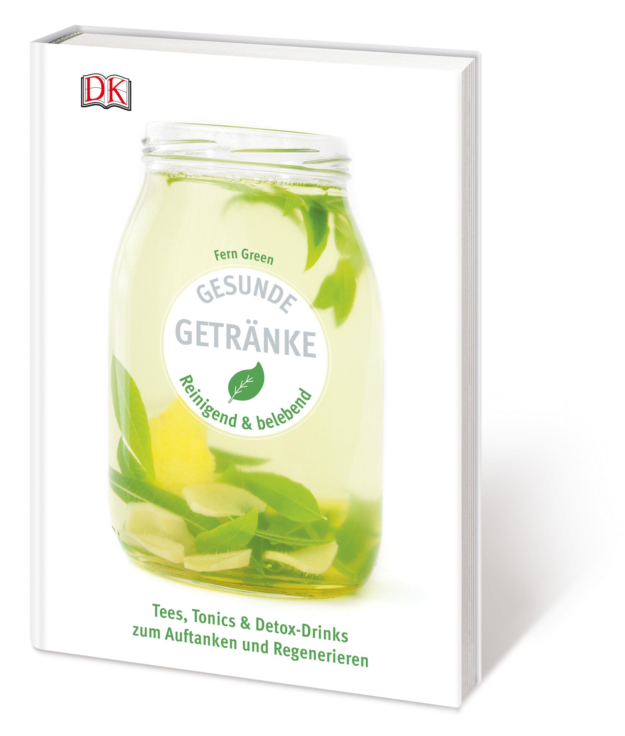Einfach gesund mit DK   DK Verlag