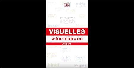 Visuelles Wörterbuch Deutsch Als Fremdsprache Dk Verlag