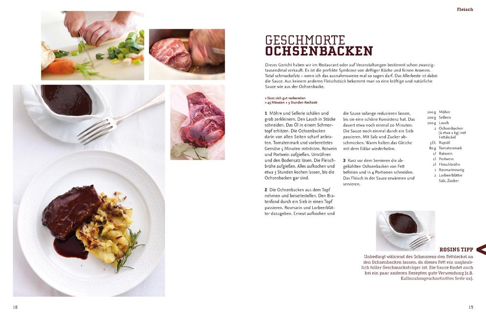Neue Deutsche Küche | Neue Deutsche Kuche Dk Verlag