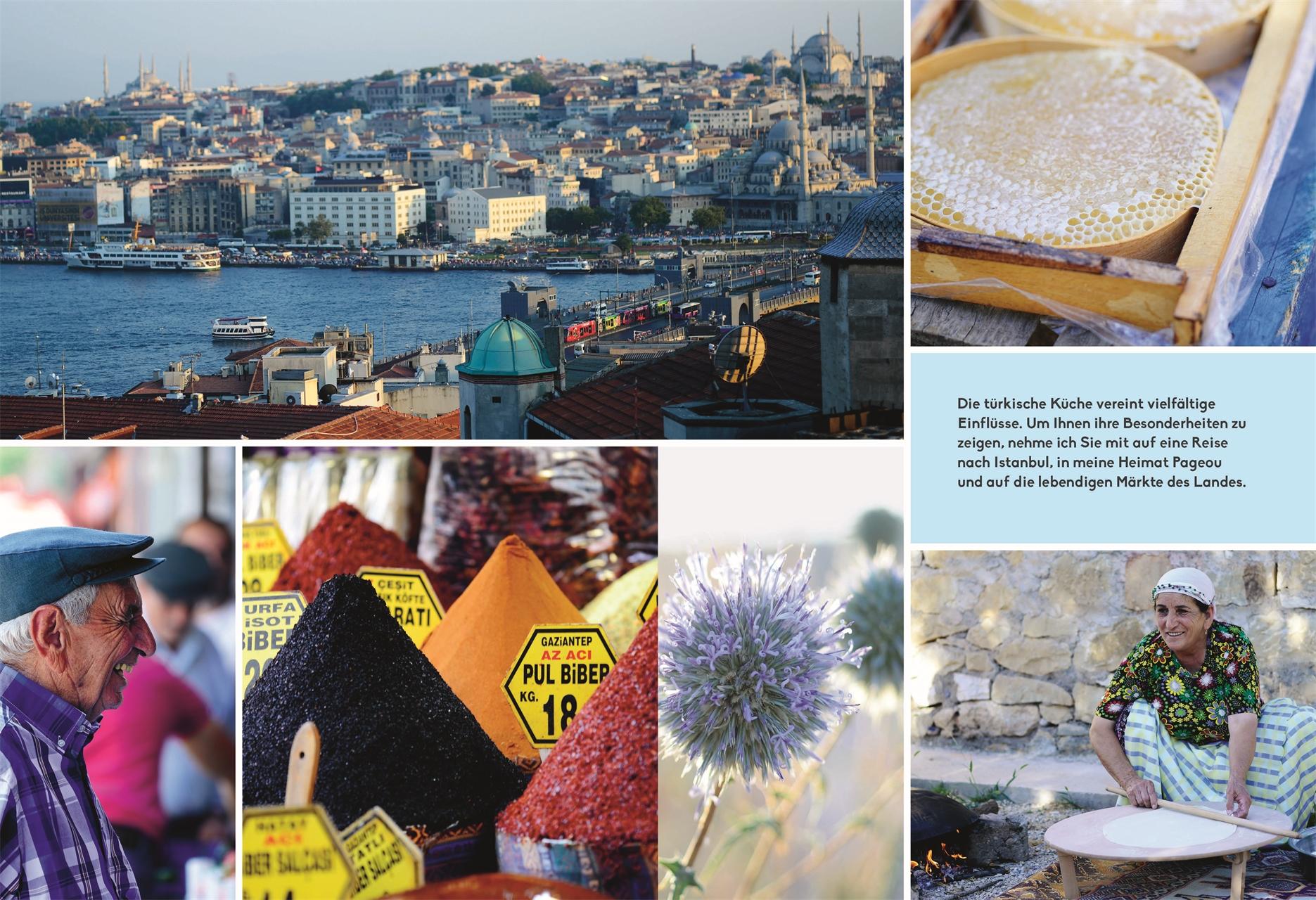 Outdoor Küche Aus Türkei : Meine türkische küche dk verlag