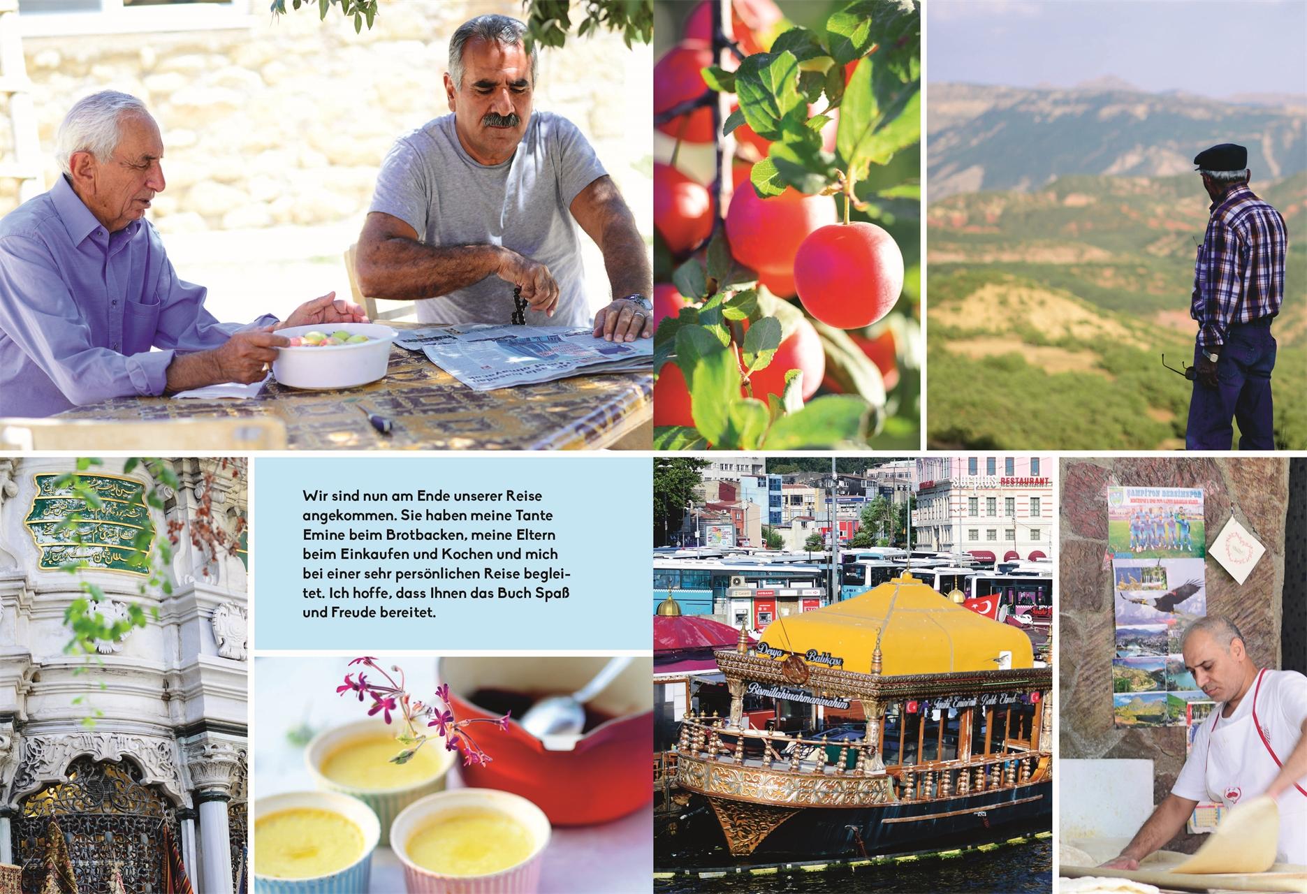 Meine türkische Küche | DK Verlag