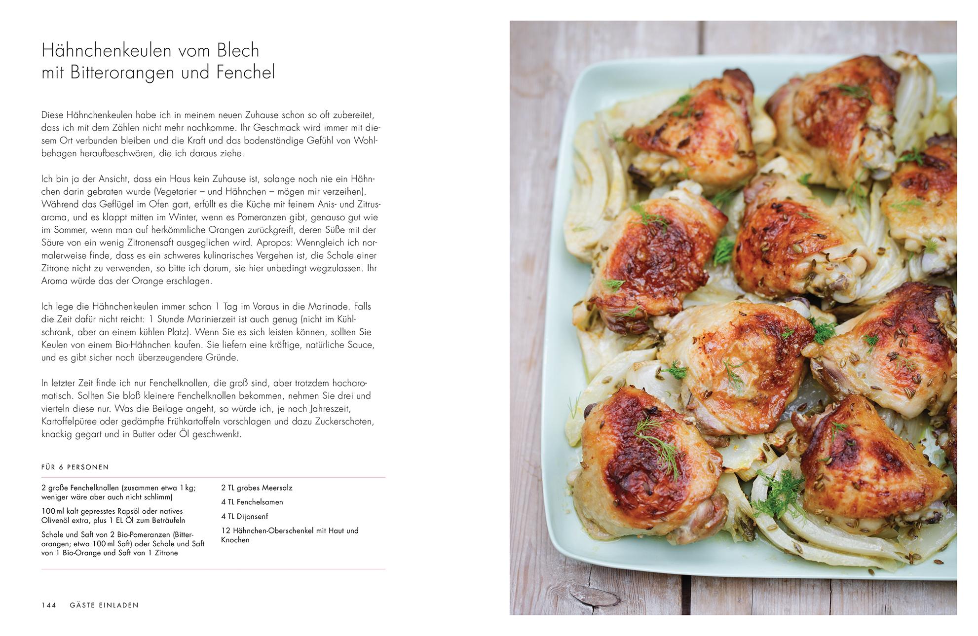 Nigella Das Glück Zu Kochen Dk Verlag