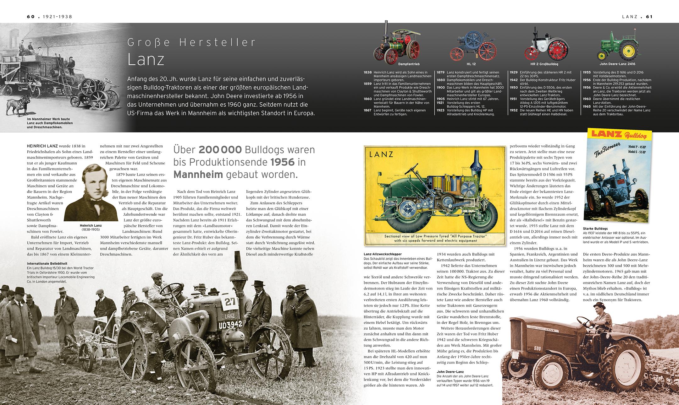 das traktorbuch  dk verlag