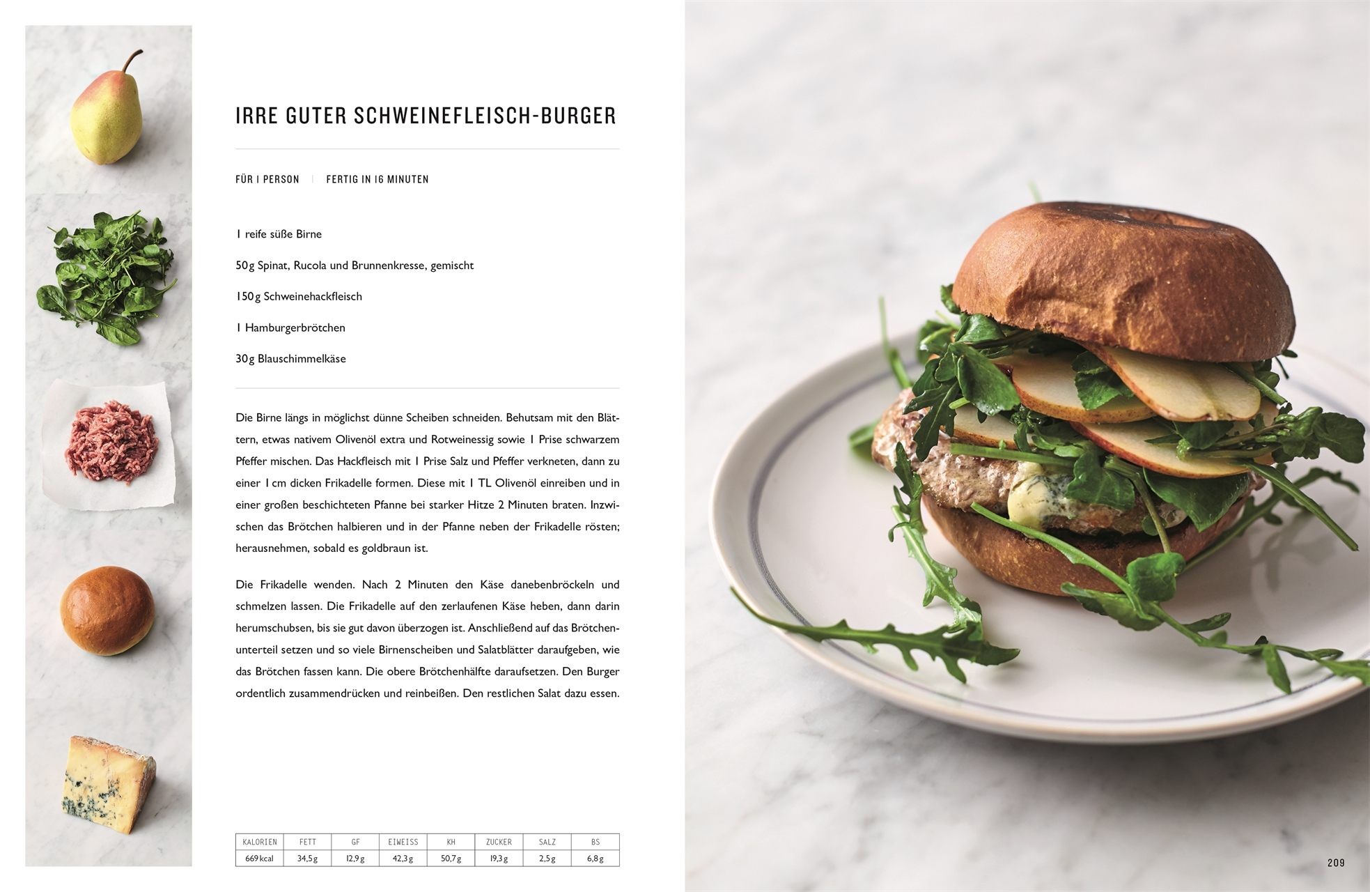 Jamies 5-Zutaten-Küche | DK Verlag