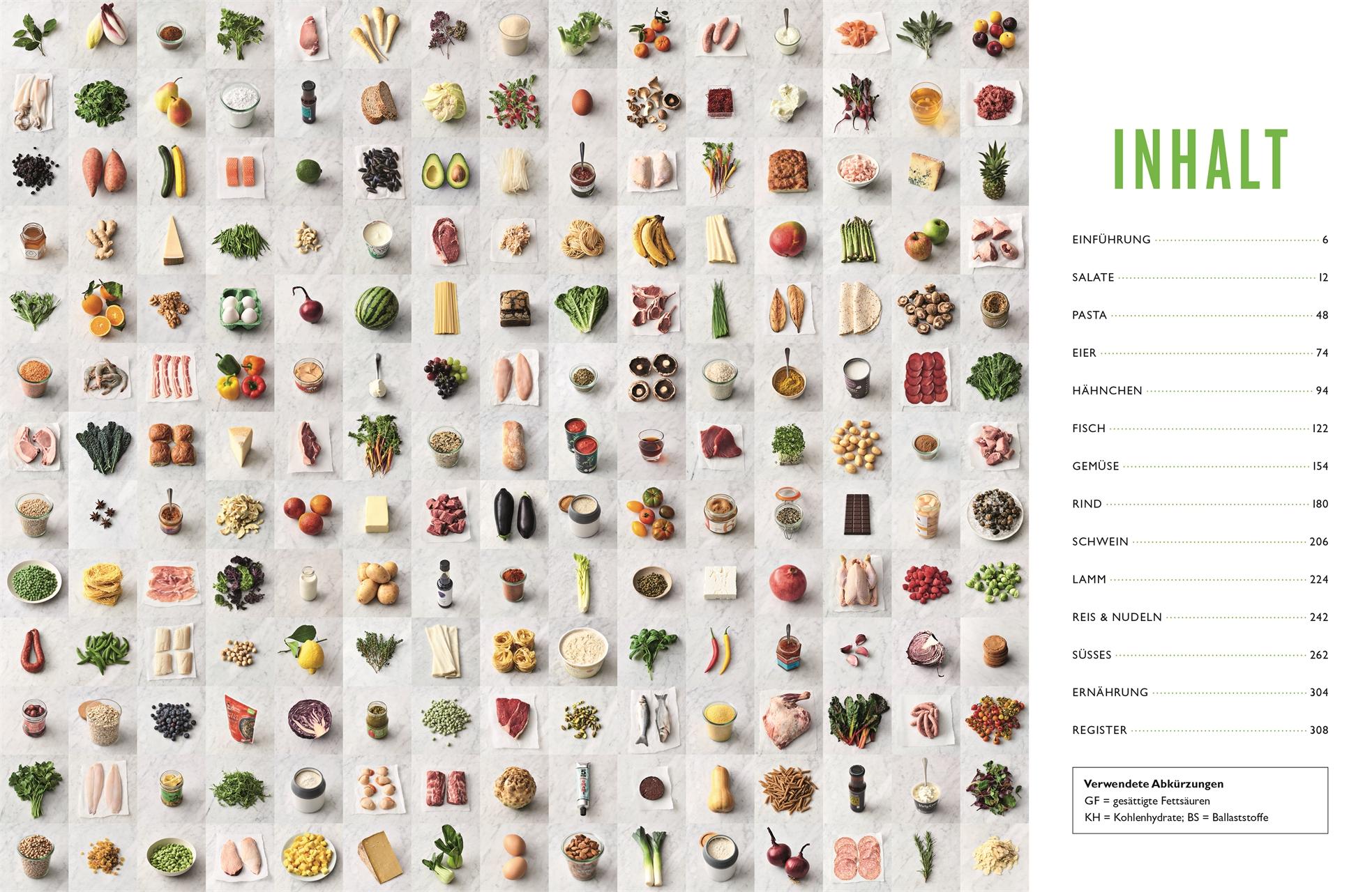 Jamies 5 Zutaten Küche Dk Verlag
