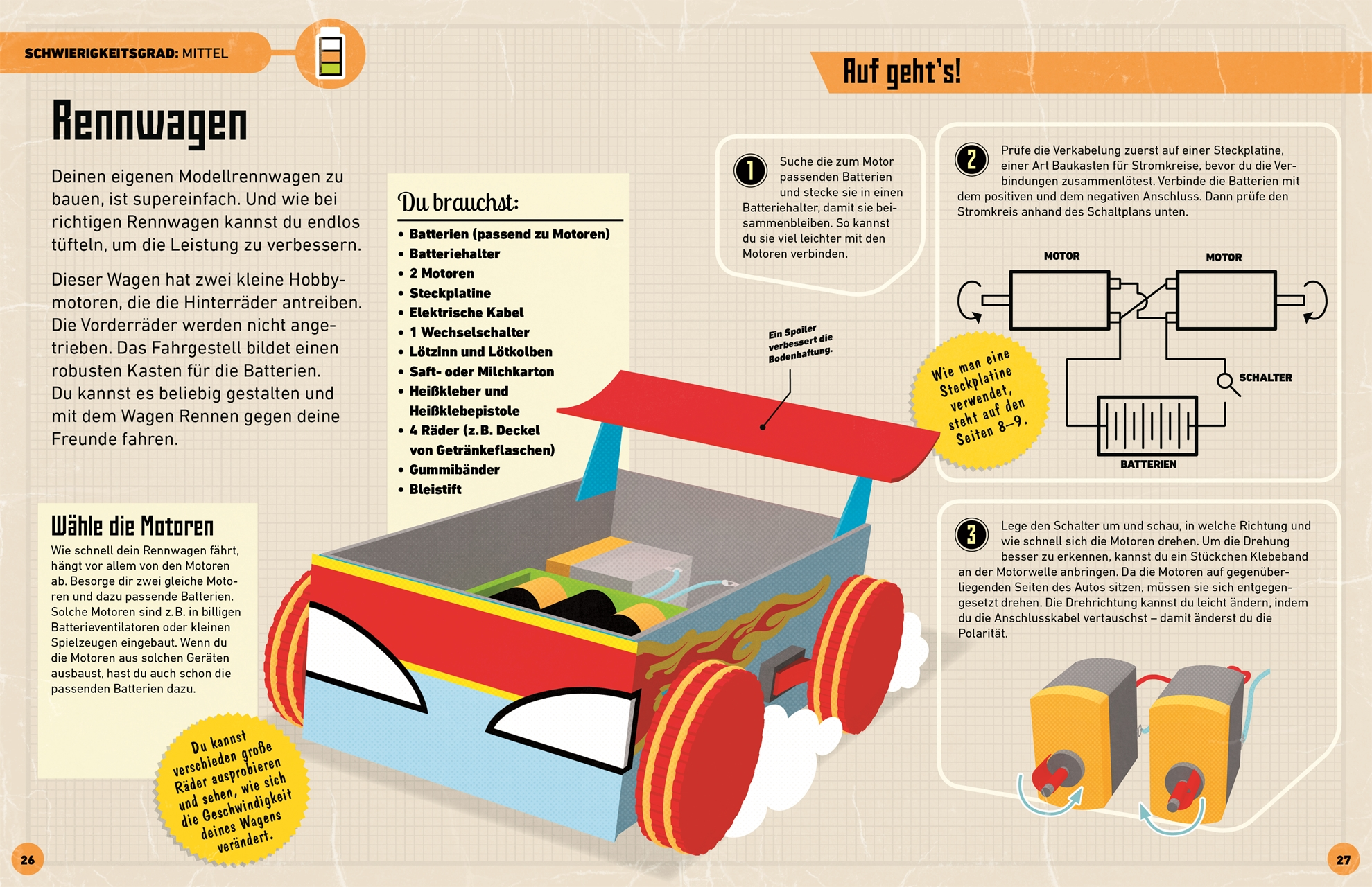 elektronik werkstatt elektro buch mit experimenten f r kinder. Black Bedroom Furniture Sets. Home Design Ideas