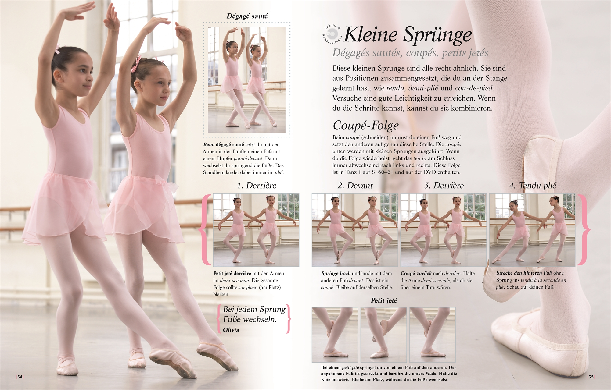 Ballerina Dk Verlag