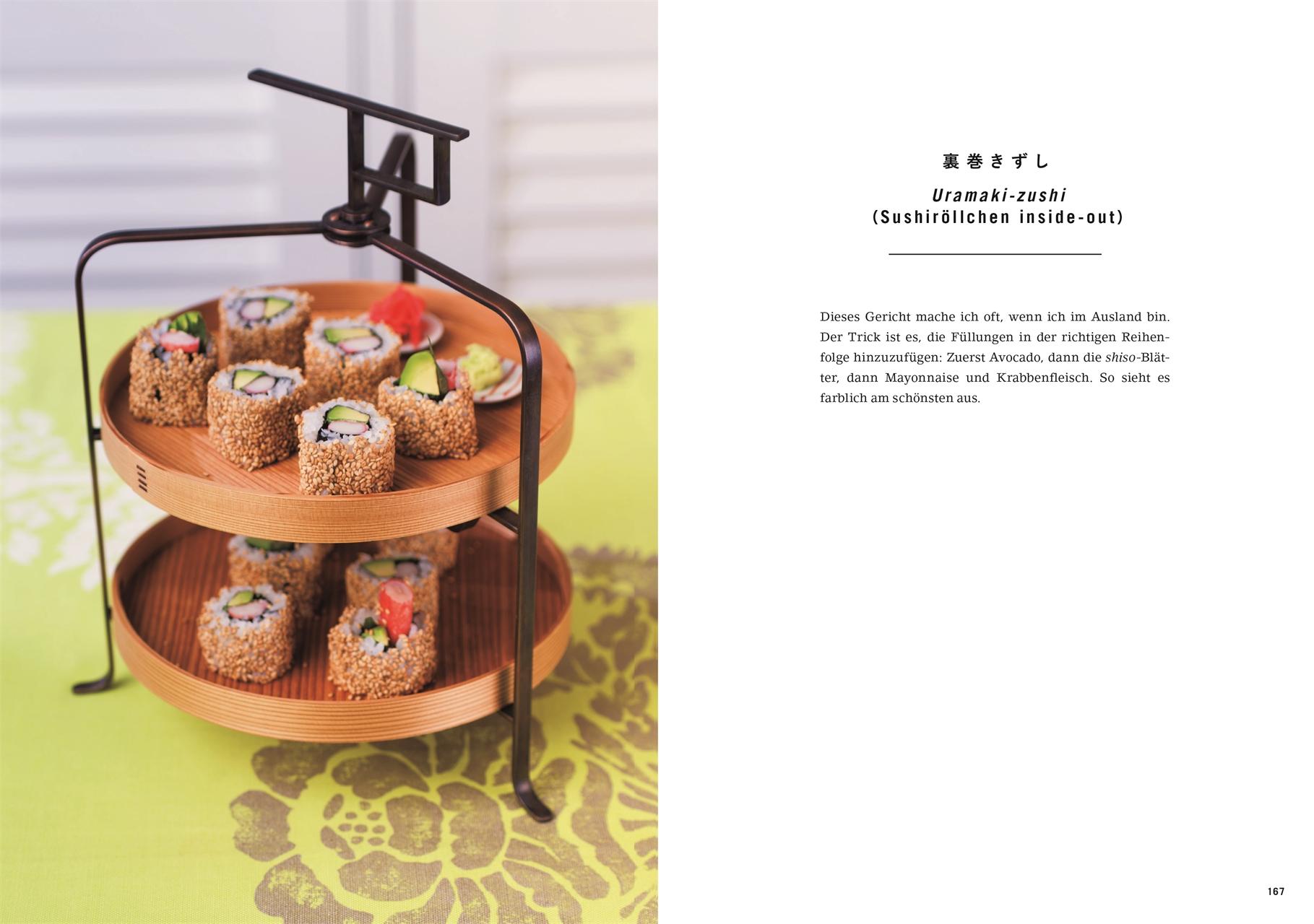Harumis Leichte Japanische Kuche Dk Verlag